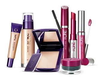 kosmetické trendy